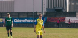 Alice Malaguti Chievo Verona Women 4