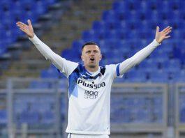 Empoli Atalanta, risultato, tabellino e highlights (1-4)