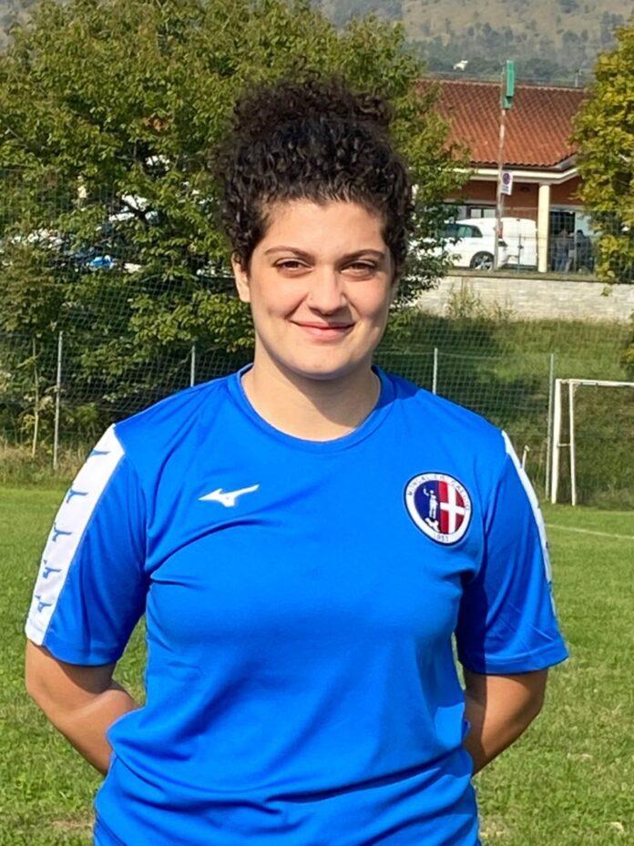 Alessia Gentile Moncalieri