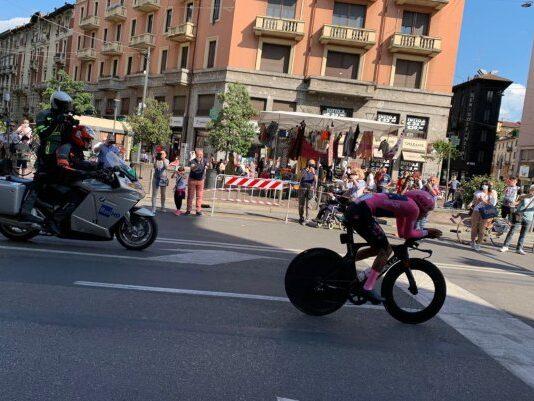 Giro Italia Bernal