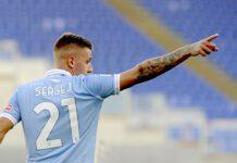 Empoli Lazio, risultato, tabellino e highlights