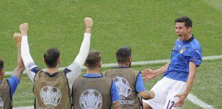 Italia Galles, risultato, tabellino e highlights