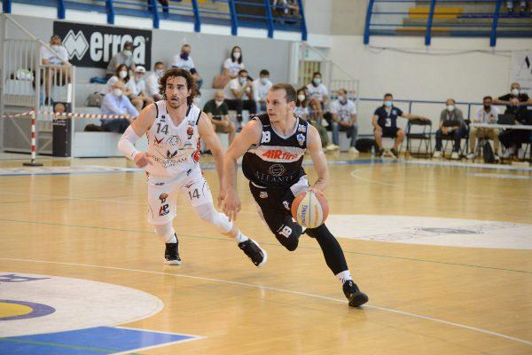 Bertram Tortona-Eurobasket Roma