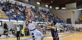 Tortona Eurobasket Roma gara 2