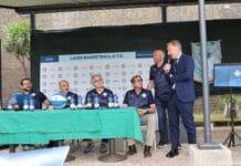 Nasce Lazio Basket ATG