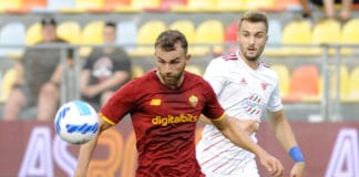 Roma Debrecen, risultato, tabellino e highlights