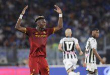 Roma Udinese, risultato, tabellino e highlights