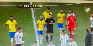Brasile Argentina