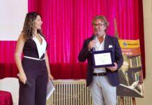 nicola binda gazzetta daniele bartocci premio luconi