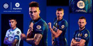 Inter sponsor