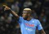 Napoli Torino, risultato, tabellino e highlights