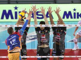 Vero Volley Monza Cucine Lube Civitanova